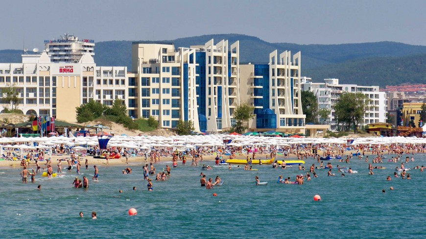 Resorts in Bulgaria