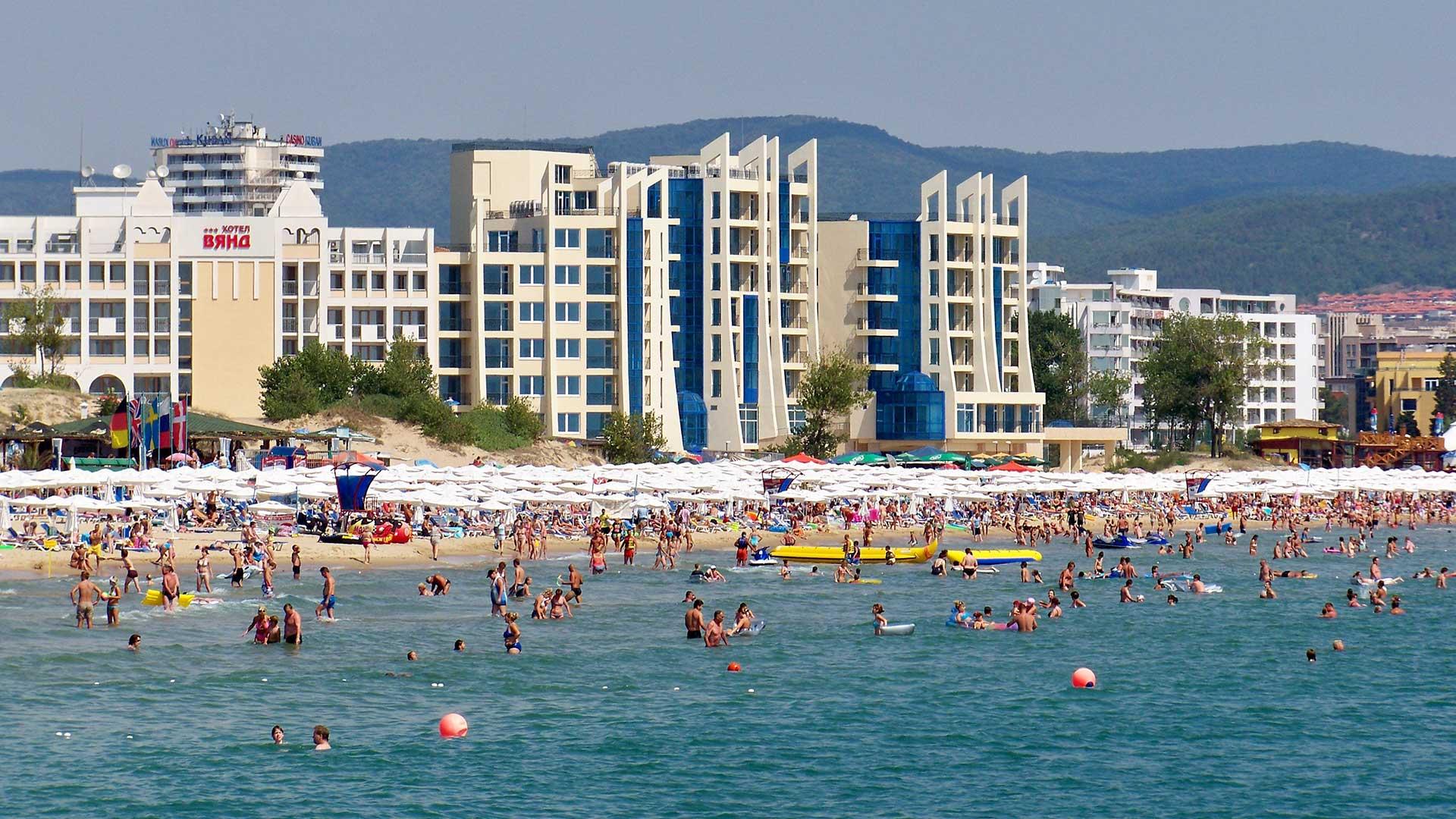 TransferTaxi-EUROPE | 4-Bulgaria-Sunny_Beach - TransferTaxi-EUROPE