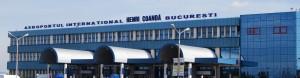 Bucharest Henri Coanda Airport