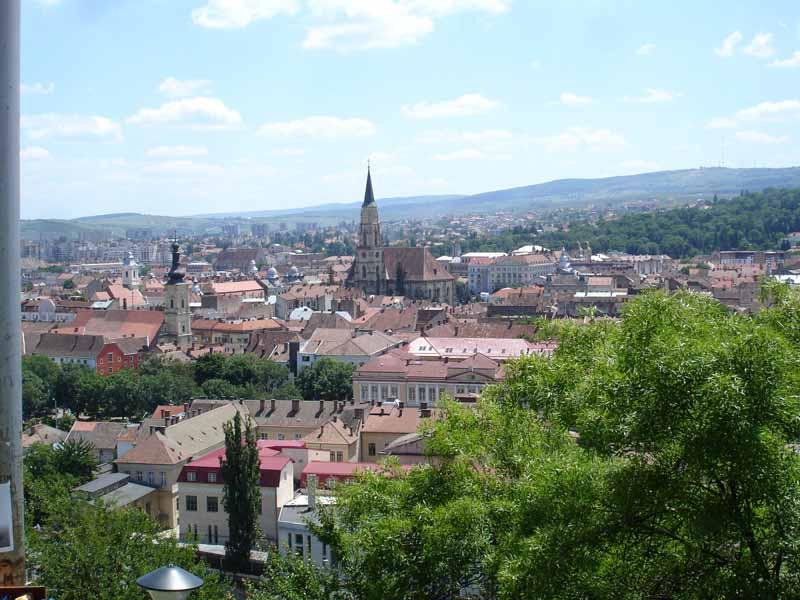 TransferTaxi-EUROPE | Cluj-Napoca-Rromania - TransferTaxi-EUROPE
