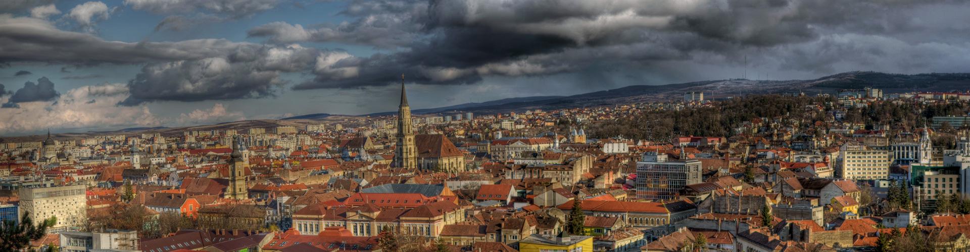 TransferTaxi-EUROPE | Cluj-Napoca - TransferTaxi-EUROPE