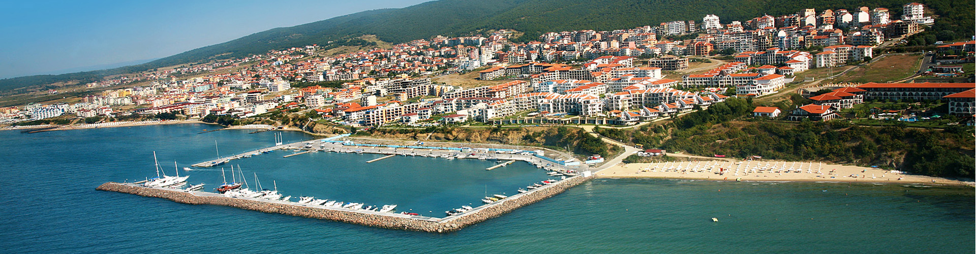 TransferTaxi-EUROPE | Sveti_Vlas_resort - TransferTaxi-EUROPE
