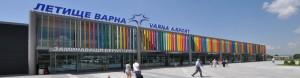 Bucharest airport transfer to VARNA Airport