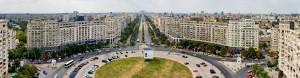 Bucharest airport transfer to Bulgaria