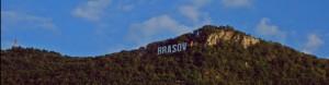 Bucharest airport transfer to BRASOV