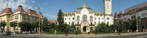 Cazare in Targu Mures