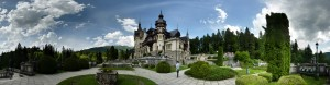 Bucharest airport transfer to SINAIA